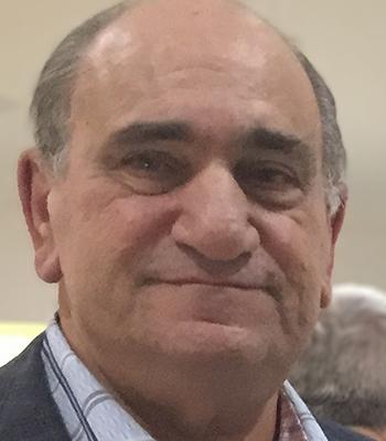 Jim Baylerian